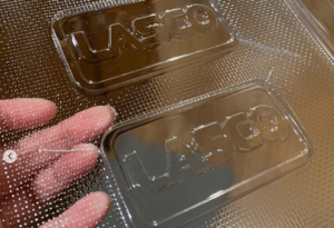 Vacuum formed molds